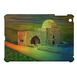 Rachel's Tomb by rafi talby iPad Mini Covers