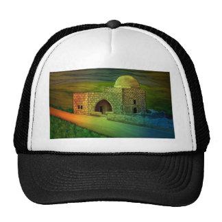 Rachel's Tomb by rafi talby Trucker Hat