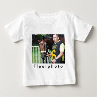 Rachel's Valentina - Mother Goose Baby T-Shirt