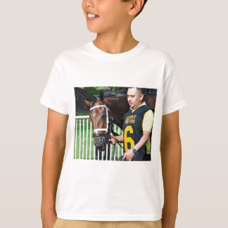 Rachel's Valentina - Mother Goose T-Shirt