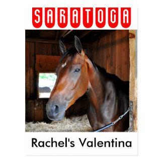 Rachel's Valentina Postcard
