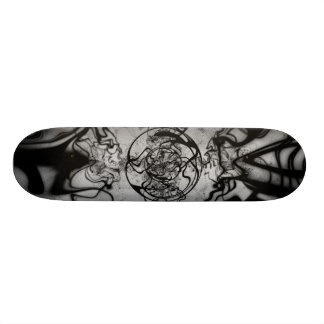 Rachis 2 skateboard deck