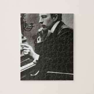 rachmaninoff puzzle