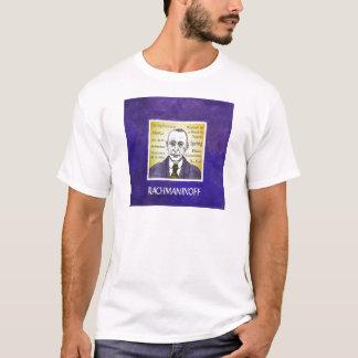 Rachmaninov T-Shirt