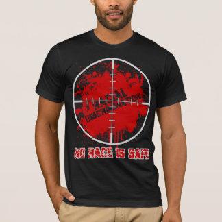 Racial Discrimination (Black) T-Shirt