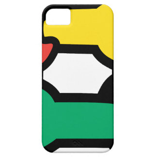 Racial Harmony iPhone SE/5/5s Case