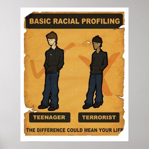 9/11 racial profiling essay