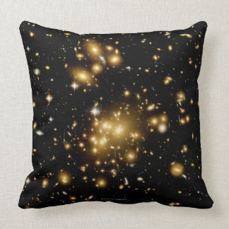 Racimo Abell 1689 de la galaxia Cojín