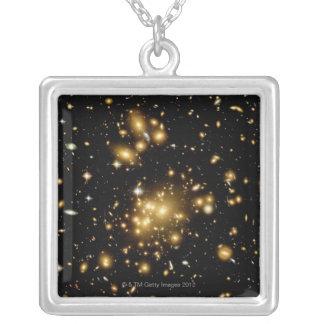 Racimo Abell 1689 de la galaxia Colgante Cuadrado