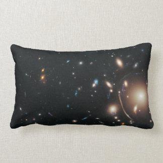 Racimo Abell 383 de la galaxia Almohada