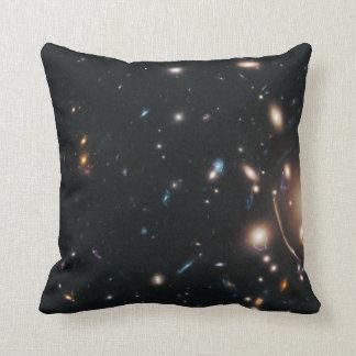 Racimo Abell 383 de la galaxia Cojín