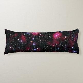 Racimo Abell 901/902 de la galaxia Cojin Cama