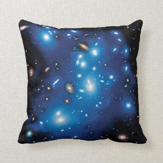 Racimo de la galaxia de Abell 2744 Pandora Almohada
