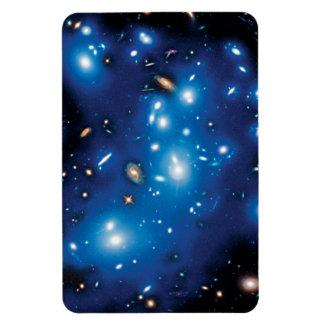 Racimo de la galaxia de Abell 2744 Pandora Imanes Flexibles