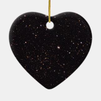 Racimo de la galaxia de Abell 315 del toner ancho  Ornato