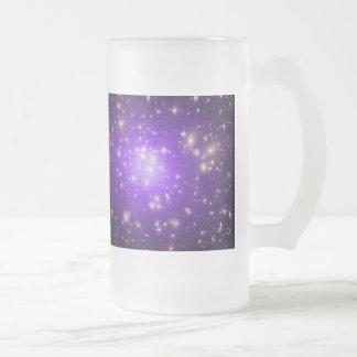 Racimo de la galaxia tazas