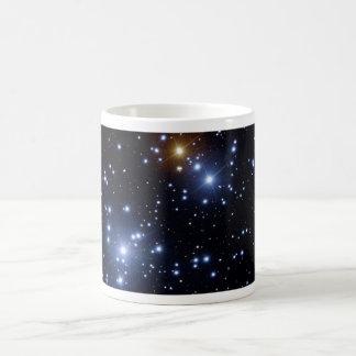 Racimo del joyero taza de café