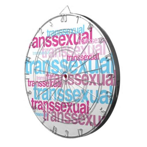 RACIMO DEL ORGULLO DEL TRANSEXUAL