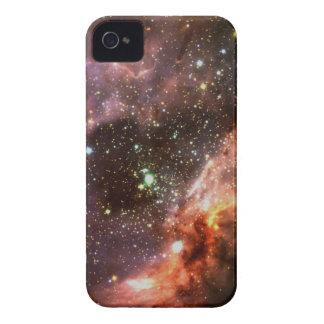Racimo estelar M17 Carcasa Para iPhone 4 De Case-Mate