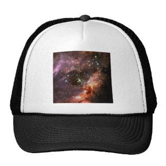 Racimo estelar M17 Gorras