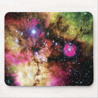 Racimo estelar NGC 2467 Alfombrilla De Raton