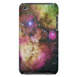 Racimo estelar - NGC 2467, constelación Puppis iPod Touch Case-Mate Fundas