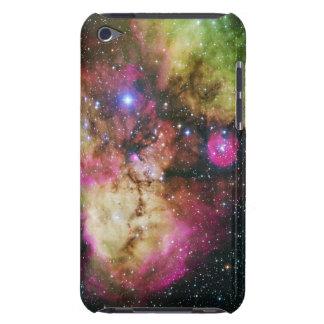 Racimo estelar - NGC 2467 constelación Puppis Case-Mate iPod Touch Cárcasa