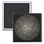 Racimo globular M13 2 Imán Cuadrado