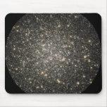 Racimo globular M13 2 Tapete De Ratones