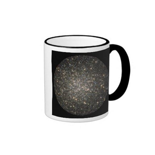 Racimo globular M13 2 Taza A Dos Colores