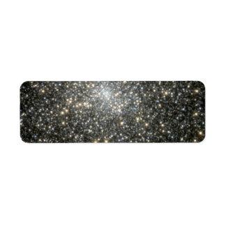 Racimo globular M15