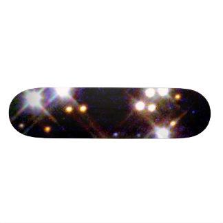 Racimo globular M4 Skate Board