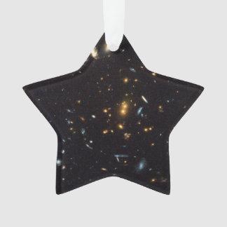 Racimo masivo RDCS 1252 de la galaxia