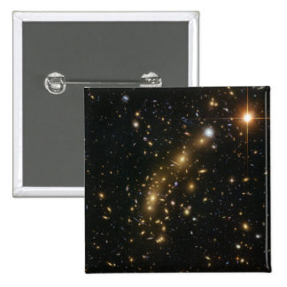 Racimo MCS J0416.1 2403 de la galaxia Pin Cuadrado