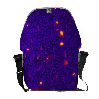 Racimo MS1054-0321 de la galaxia Bolsas De Mensajería