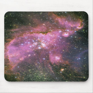 Racimo NGC 346 de la formación estelar Tapetes De Ratones