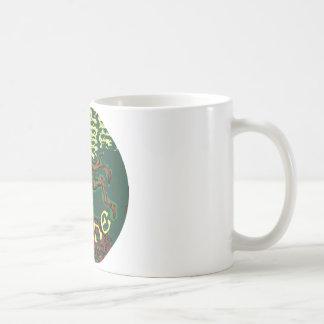 Racine Coffee Mug