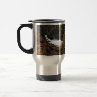 Racine Falls Travel Mug