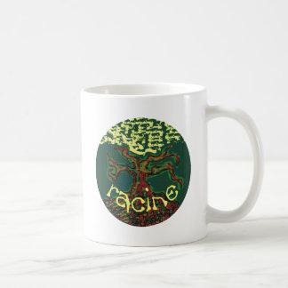 Racine Coffee Mugs