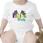 Racing Baby T-shirts