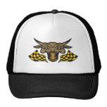 Racing Bull Run Trucker Hat