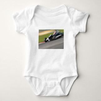 Racing Car Infant Creeper