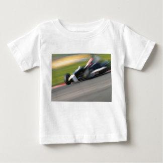Racing Car Infant Tee Shirt
