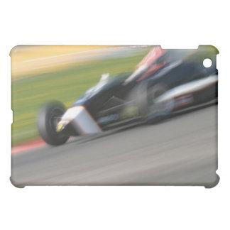 Racing Car iPad Case