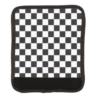 Racing Car Pattern + your background color Handle Wrap