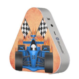 Racing Car Pieladium Speakers Bluetooth Speaker