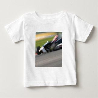 Racing Car Tee Shirt Infant