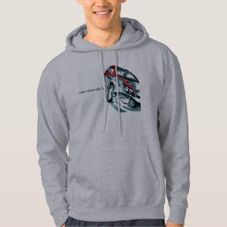 racing  career hoodie