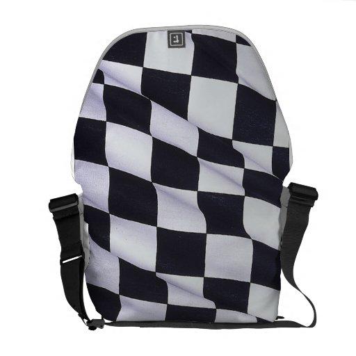 Racing Courier Bag