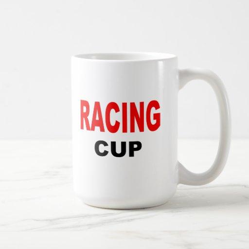 Racing Cup Mug